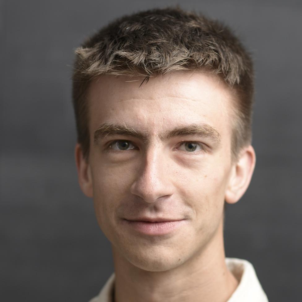 Dmitry Kobak, PhD